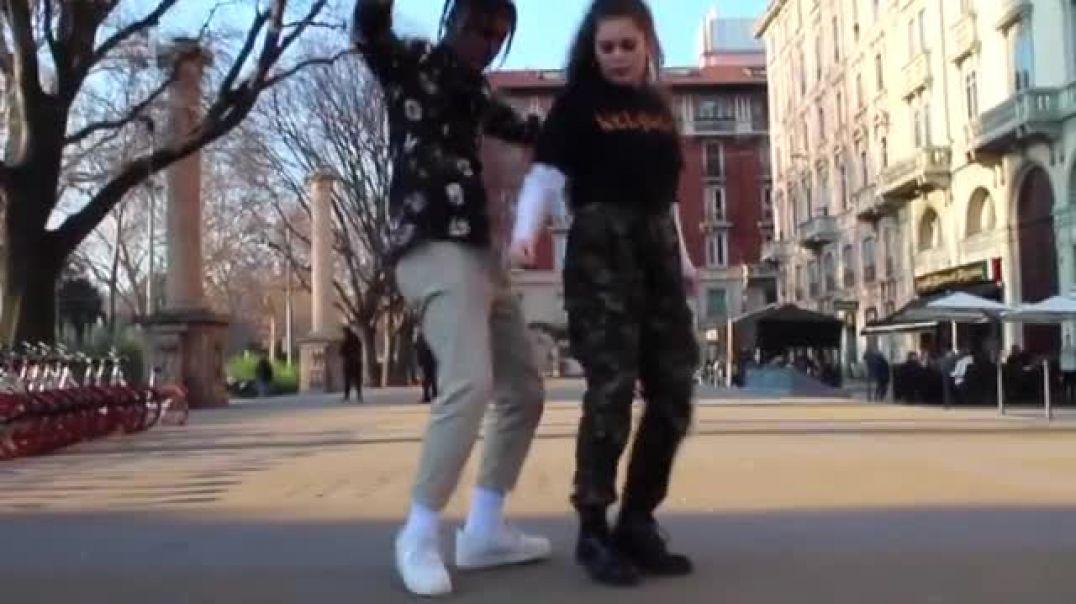 Afro fusion - Elvis Soba & Thatsmeblue