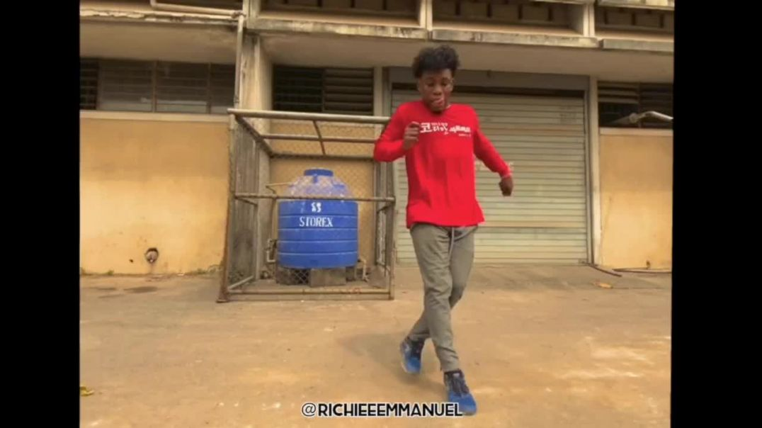 My Best Afro Dance Video