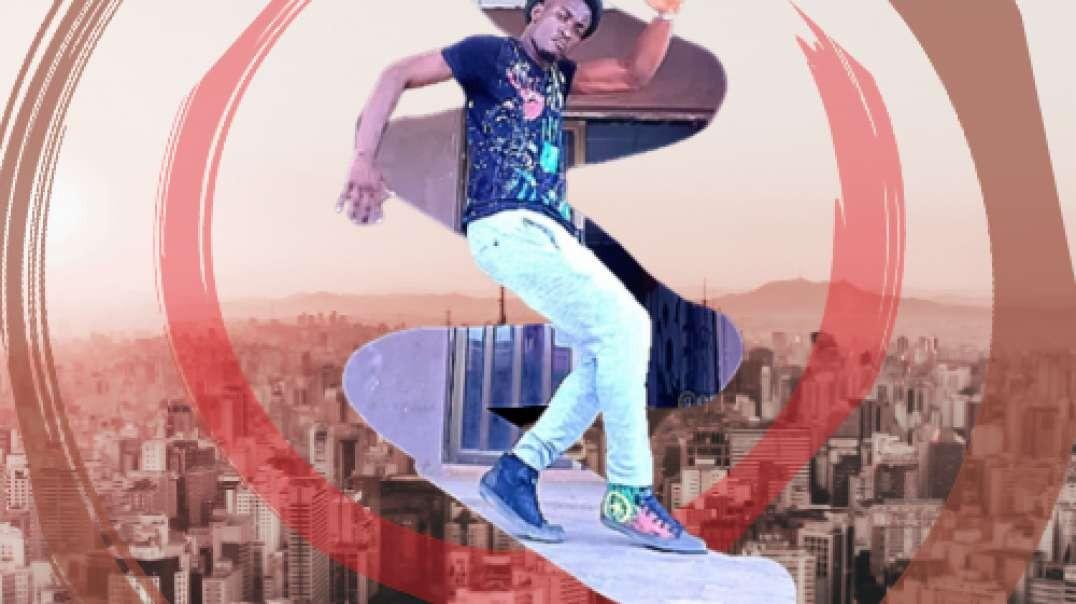 Jax n Ramadance - mvp june
