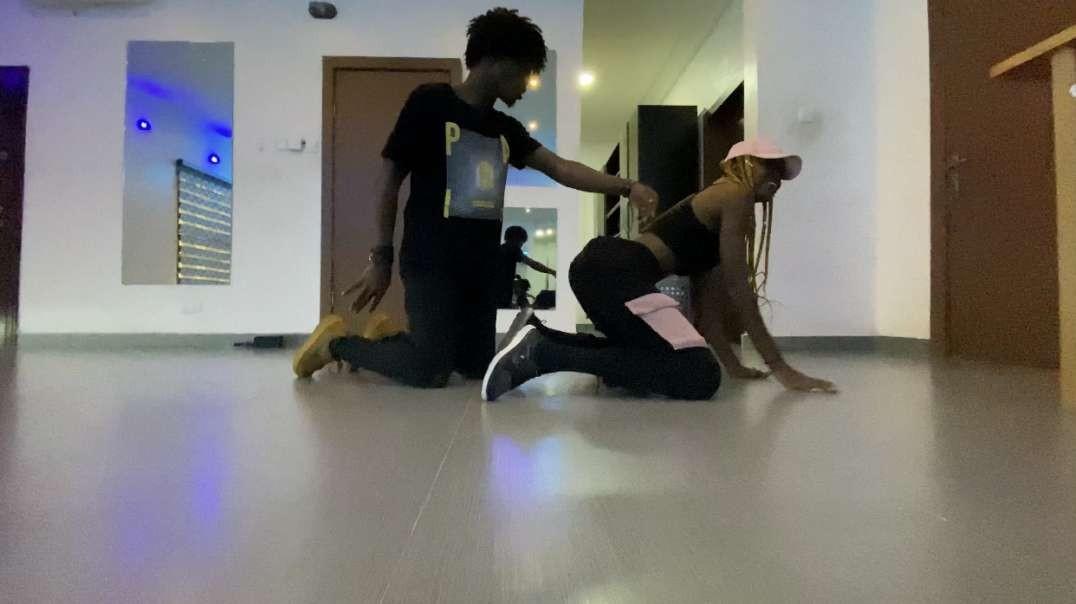 UnderTheInfluence -FINAL Dance Tutorial